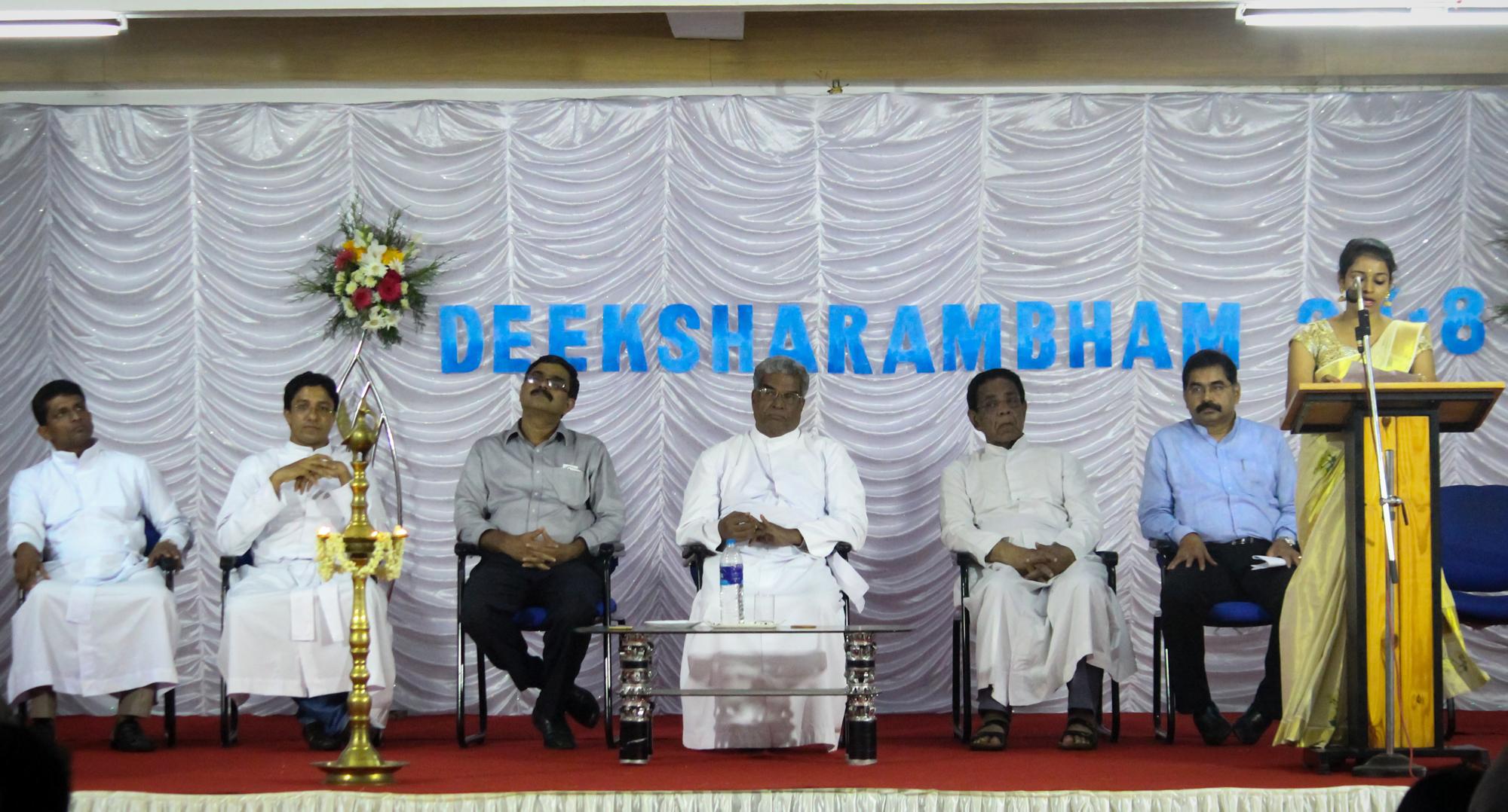 Deeksharambham 2018