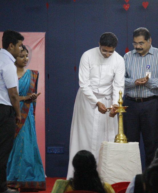 Drama Club Inauguration